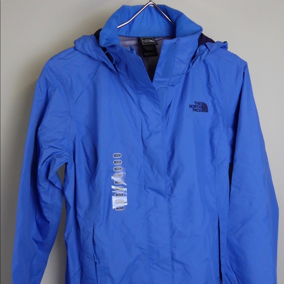 64067d8ac TNF North Face Women's Resolve Waterproof Jacket NWT